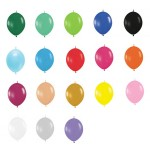 10″ Link-o-Loon Balloons