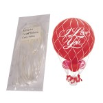 Raffia Net for 24″ Balloon