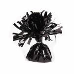 Black Foil Balloon Weights