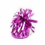 Pink Foil Balloon Weights