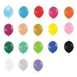 5″ Link-o-Loon Balloons