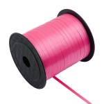 Magenta Curling Ribbon