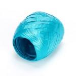 Turquoise Ribbon Keg