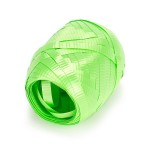 Lime Green Ribbon Keg