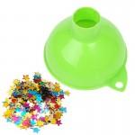 Funnel for Confetti balloon