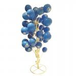 Metal Balloon Tree