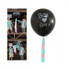 Gender Reveal Balloon Kit
