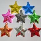Metallic Star Balloon Weight( 28g)