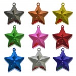 Metallic Star Balloon Weight( 28g)
