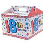 Balloon Box For Gift