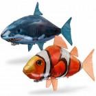 Air Swimmer Fish(Foil Balloon)