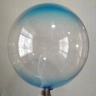 Colorful Bubble Balloon