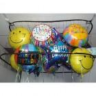 Netting Balloon Corral